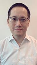 Mr Anthony Chiu