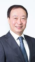 Mr Fred Sheu