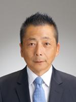 Ben Kato先生