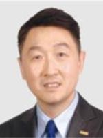 Mr Benjamin Chau