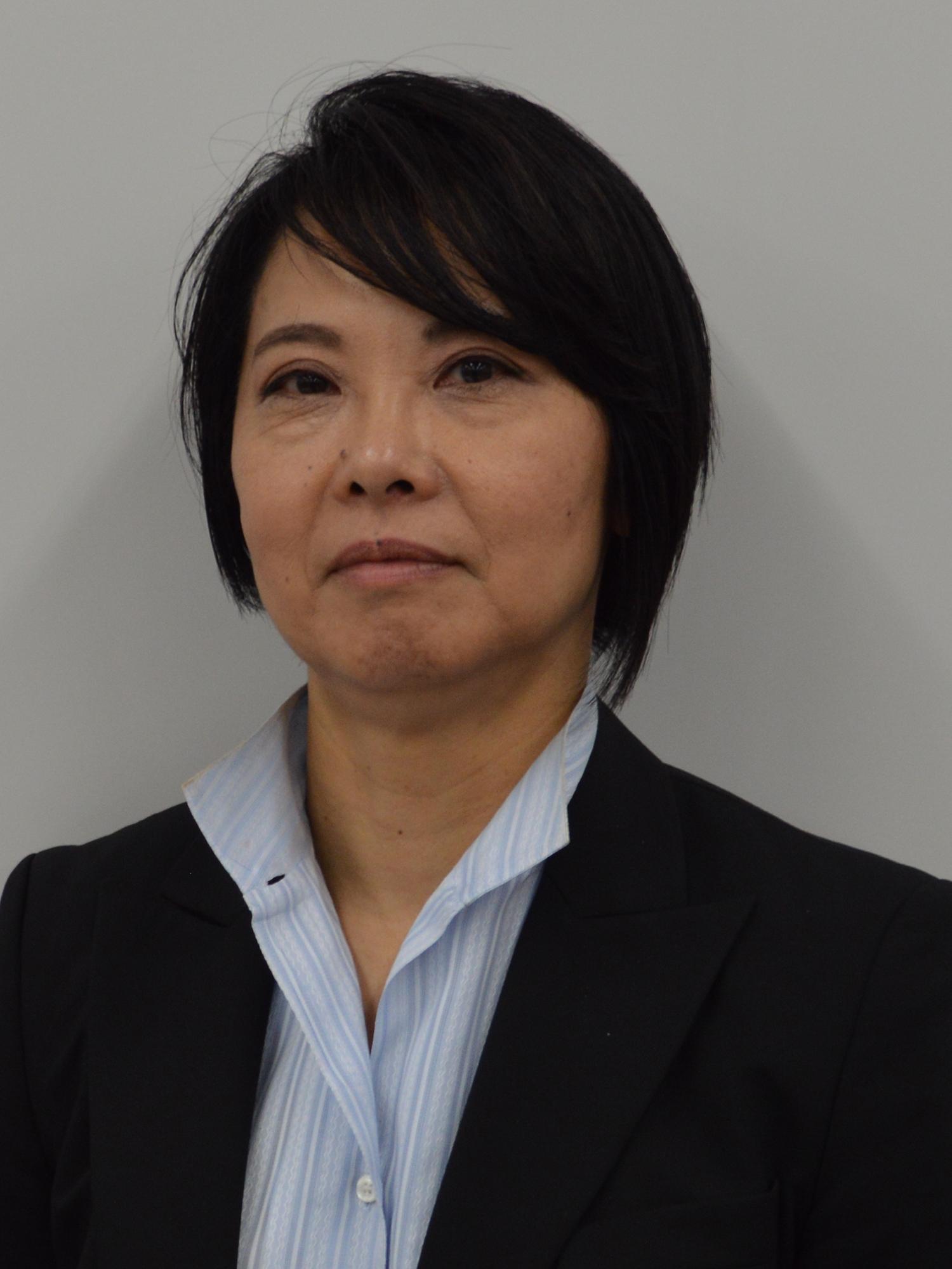 Junko Mokuno女士