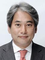 Mr Takahiro Noda