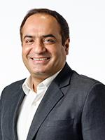 Mr Vikram Sharma