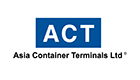 Asia Container Terminals Ltd